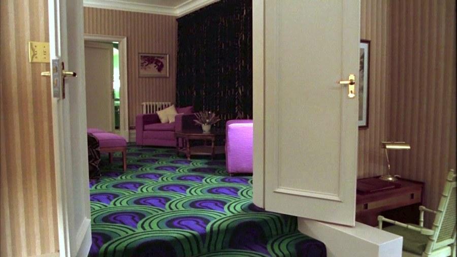 Shining Bracelet Series: Room 237 : what i do