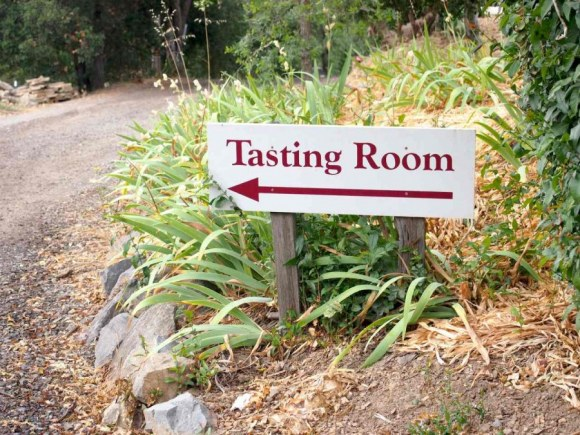 Russian River Wineries What I Do