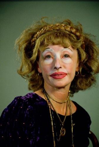 Cindy Sherman | what i do