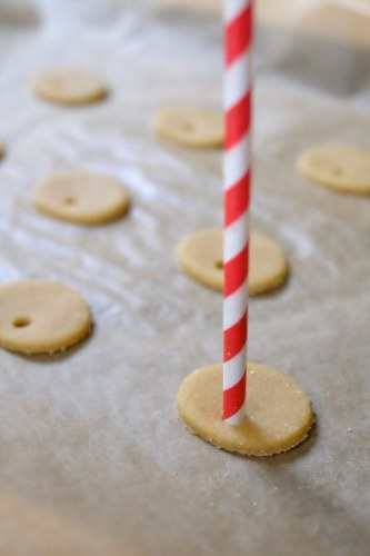 Nutella Panda Cookies What I Do