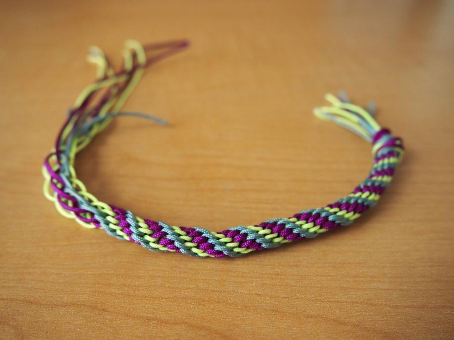nouvelle collection détails pour vente chaude friendship bracelets II: return of the braid | what i do